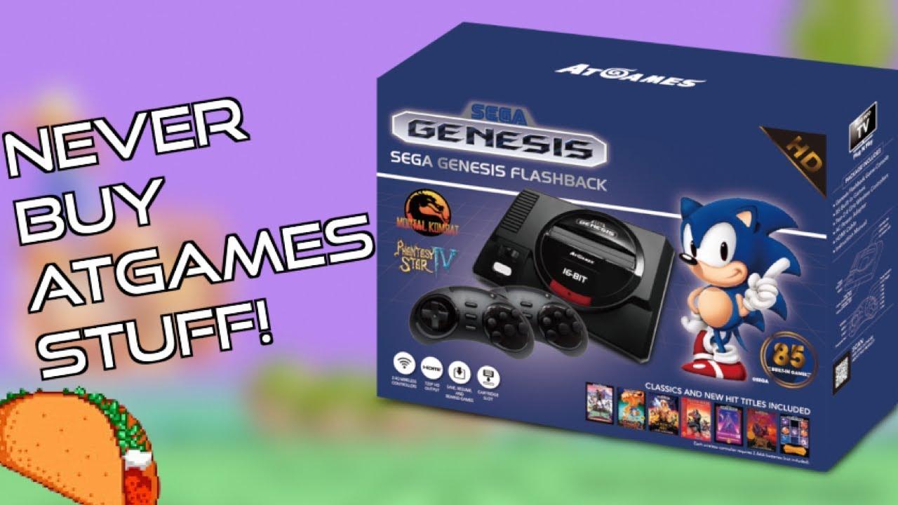 Amazon. Com: sega genesis 1 (original model) console system: unknown:. Original 16-bit sega genesis system console; extremely large video game.