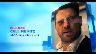 Call me Fitz | Comedy Central Trailer (2010)