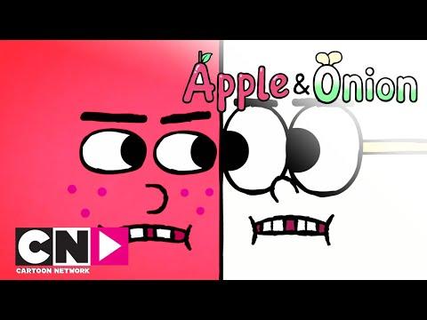 Apfel und Lauch | Fahrtkosten | Cartoon Network