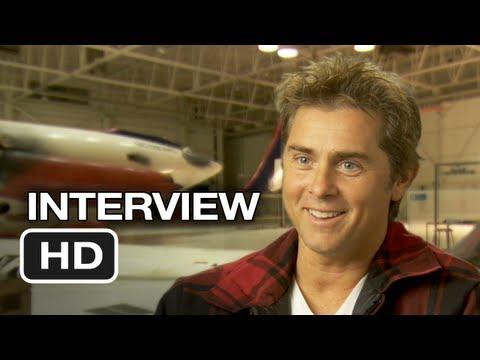 Flight Interview - John Gatins (2012) - Denzel Washington Movie HD fragman