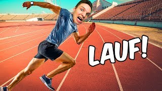 NOBODY IS FASTER THAN I! ¦ Roblox