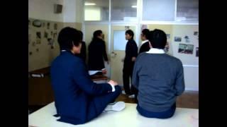 鷹取中 昼下がりの更衣室事件