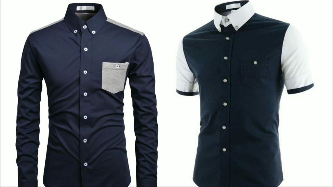 Latest Designer Mens Shirts Bcd Tofu House