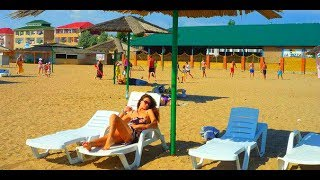видео Отдых в Форосе, Крым: базы отдыха, гостиницы, отели, санатории, пансионаты, частный сектор