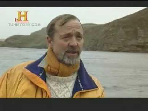La historia de la tierra 1 James Hutton Siccar Point
