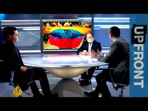 Who is to blame for Venezuela's economic collapse? - UpFront