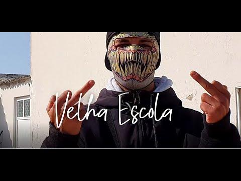 Download TOPO X JOHNY X SABA - VELHA ESCOLA (PROD: CUTLET)