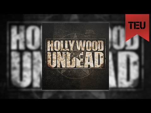 Hollywood Undead - Turn Off The Lights (feat. Jeffree Star) [Lyrics Video]
