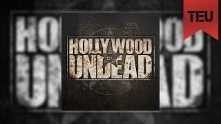Hollywood Undead - Turn Off The Lights (feat. Jeffree Star) [Lyrics Video]