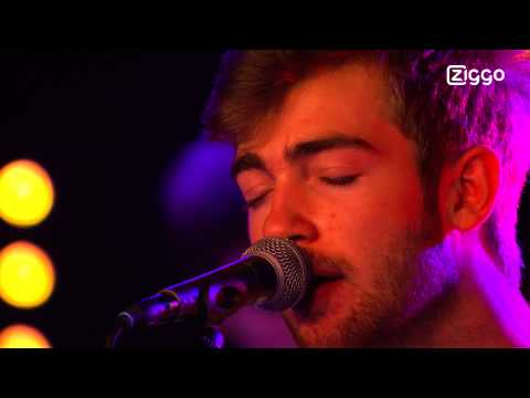 Geppetto & The Whales - 1814 // Ziggo Live #69 (12/03/2014)