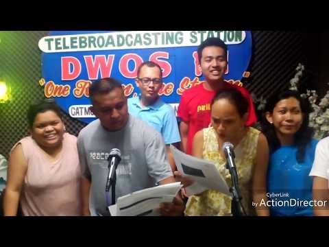 Radio Drama  DWOS FM NAGA 103.9 ITO ANG BUHAY
