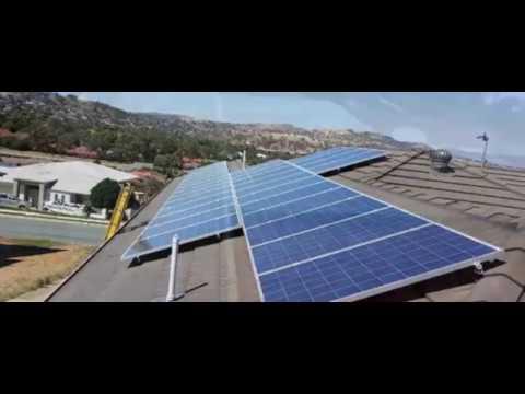 ADS Solar Panel company Australia