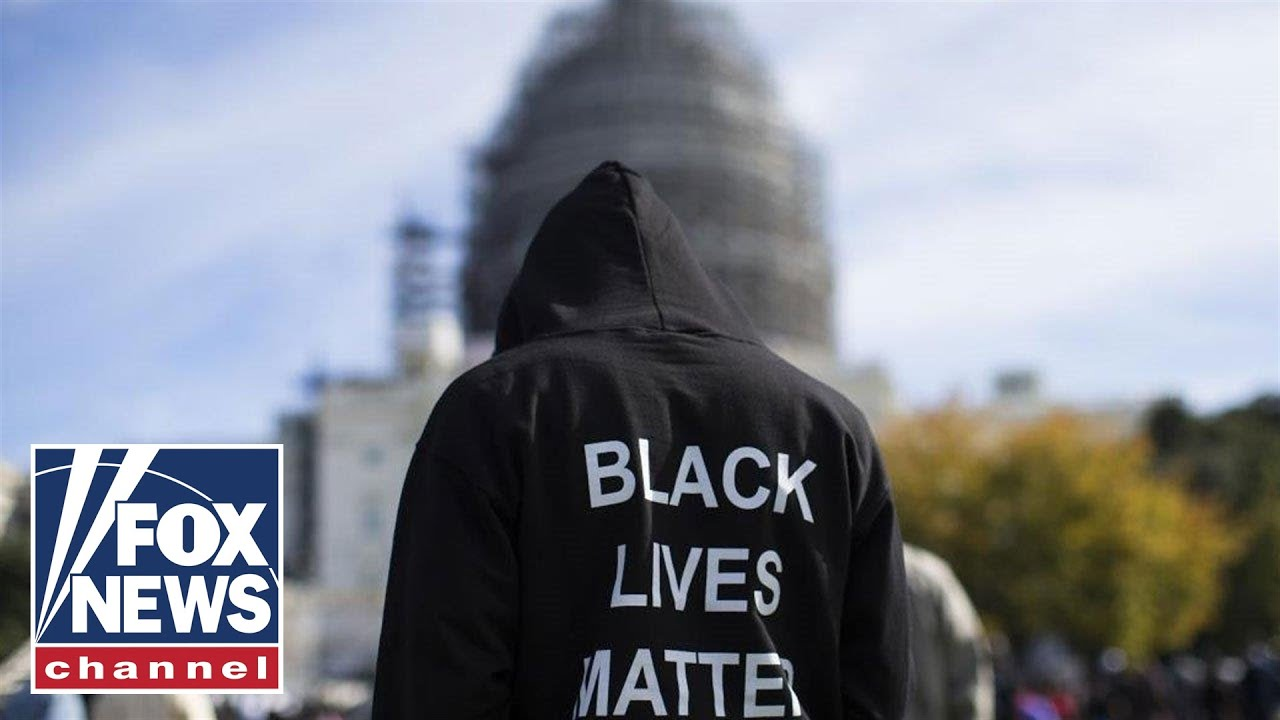 University asks students, staff to sign statement supporting BLM; is that legal?