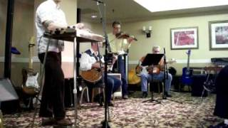 "Tony Locke, ""Night and Day"" Texas Steel Guitar Association Convention 2011"