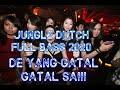 Jungle Dutch Terbaru  De Yang Gatal Gatal Bukan Pho Dj Damel Tambunan Feat Dj Yogi  Mp3 - Mp4 Download