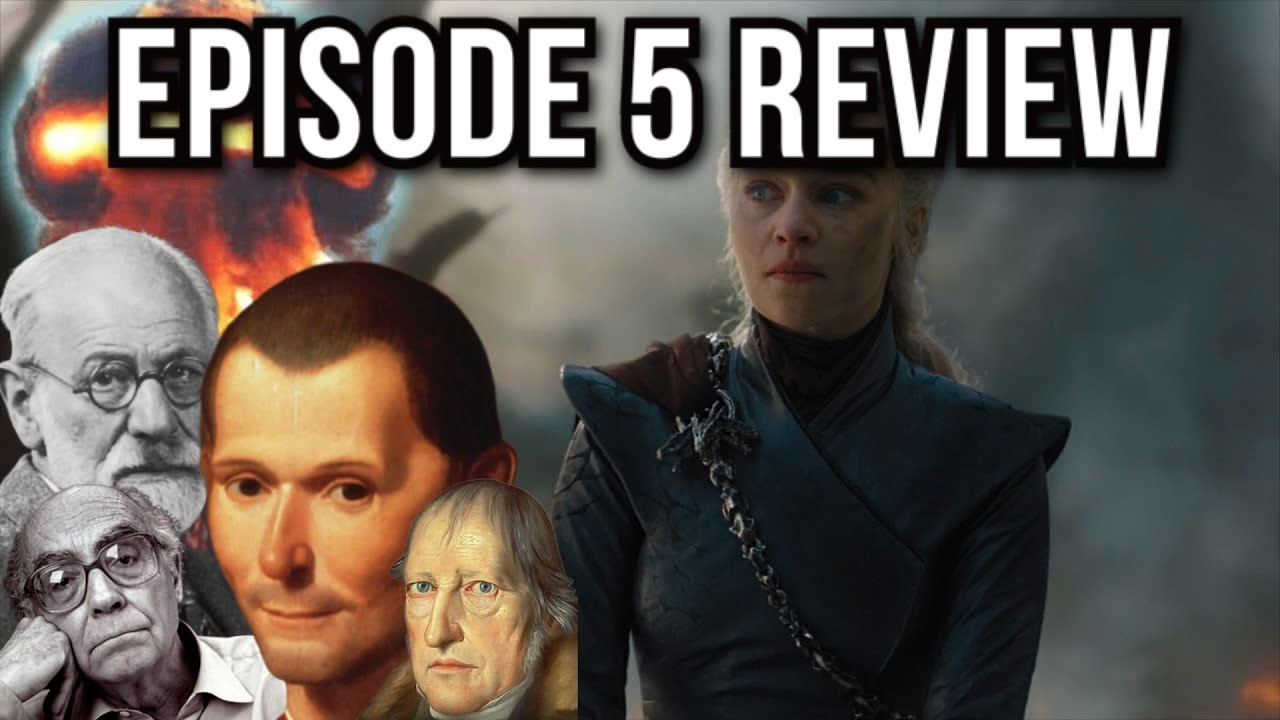 Game of Thrones season 8 episode 5 recap: For whom the bell tolls