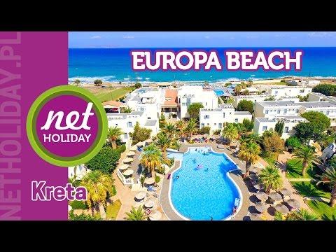 hotel-europa-beach-4*---grecja-kreta---netholiday.pl