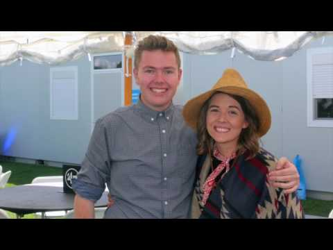 Brandi Carlile Interview: Backstage With Geoffrey Morrissey