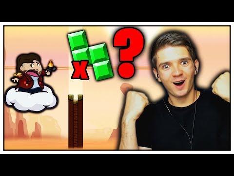 KOLIK KOSTIČEK SE TAM VEJDE?! (Tricky Towers)