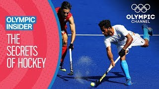 The Secrets of Hockey   Olympic Insider