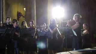 Život na Korfu -zářijové hudební večery Thumbnail