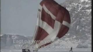 Nissebanden i Grønland - Nu er det jul