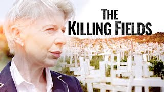 """Plaasmoorde: The Killing Fields"": Katie Hopkins' documentary about South Africa (FULL LENGTH)"