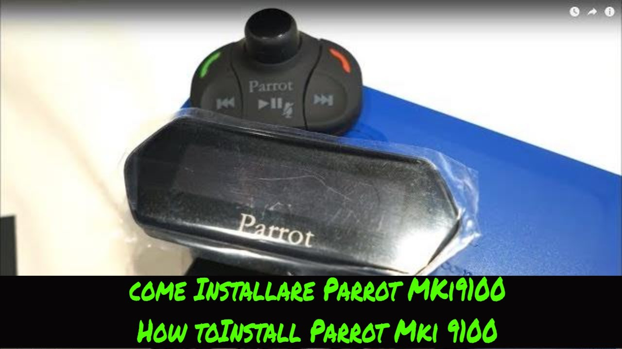 maxresdefault come installare parrot mki9100 su lancia y (how to install parrot parrot mki9200 wiring diagram at bayanpartner.co