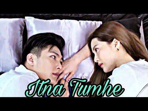ITNA Tumhe Chahna New Korean Mix Aaron yan Refresh Man