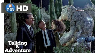 Men In Black Hindi Alien Caught Talking & Adventure Scene MovieClips Thumb