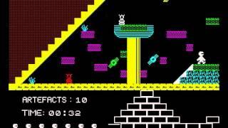 Video Pyramania Walkthrough, ZX Spectrum download MP3, 3GP, MP4, WEBM, AVI, FLV Juli 2018
