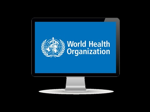 World Health Organization: NEWS