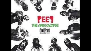 Like Water [Clean] - Pro Era ft. CJ Fly, Joey Bada$$ & Capital STEEZ
