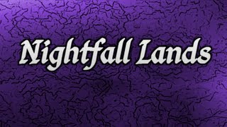 Nightfall Lands