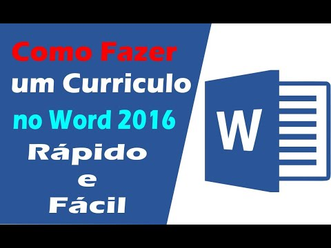 15 modelos de CURRICULUM EDITÁVEIS from YouTube · Duration:  2 minutes 6 seconds