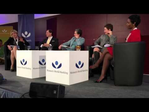 How Can Technology Drive Financial Inclusion for Women