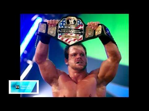 WWE Chris Benoit 2nd WWE Theme 'Whatever' (DL) (iTunes)