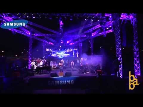 Souad Massi - Raoui Live (featured by Aziz Maraka)- سعاد ماسي - يا راوي