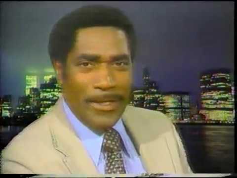 WNEW-TV 10pm News Segment, September 1, 1978