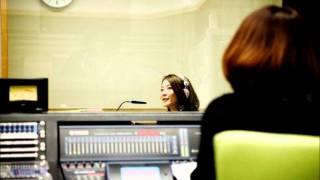 文化放送「リッスン? ~Live 4 Life~」の中のコーナー 森恵の「愛して...