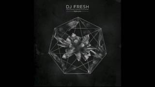 DJ Fresh feat Stamina MC & Koko - Hypercaine (Nero Dubstep Remix)