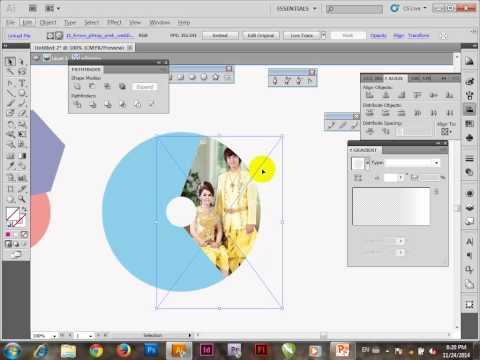 How to study Adobe Illustrator