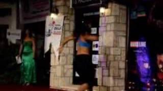 Name Ekin Fitness Bodrum 2007