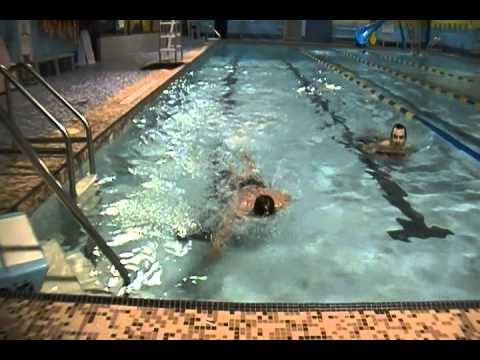December 30th Swim Video 1