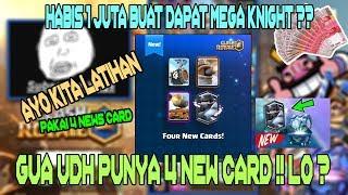 4 NEWS CARD IN CLASH ROYALE 2017 No mod - ClashRoyale #4