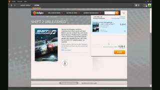 Ein Spiel bei Origin kaufen - Mit Paysafe bezahlen
