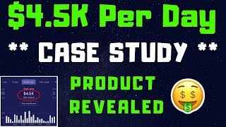 Baixar SHOPIFY CASE STUDY | Fastest Way To $4k Per Day With Dropshipping in 2019