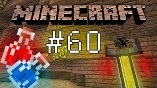 Minecraft - [Зельеварение] - серия 60