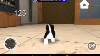 Симулятор кота 3D на андройд 1#