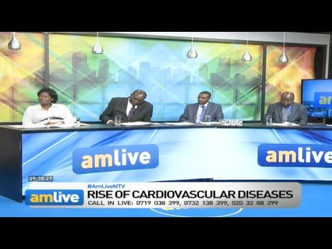 Understanding the rise of cardiovascular diseases & how to treat them